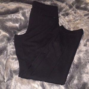 Woman's Straight Leg dress pants